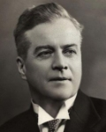 Lionel Logue – King George's, speech therapist and Spiritualist